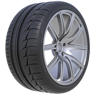 federal evoluzion f60 tire